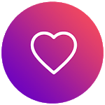 Love Finder Companion App for pc logo