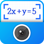 Camera Calculator – Solve Math by Take Photo icon