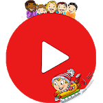 SafeTube - Child Development Videos & Cartoons icon