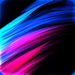AMOLED LiveWallpaper FREE icon