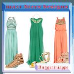 maxi dresses for pc logo