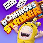 Dominoes Oddbods Striker icon