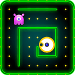 Paxman: Maze Runner for pc logo