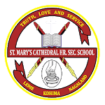 St Mary's Kohima Parent Portal icon