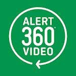 Alert 360 Video icon