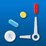 MyMedSchedule Plus icon