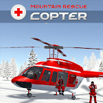 Mountain Rescue Copter icon