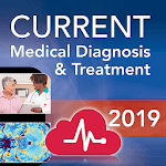 CURRENT Medical Diagnosis and Treatment 2019 icon