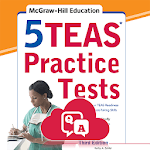5 TEASE Practice Tests icon