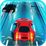 Traffic Road Car Driver icon