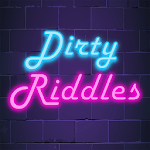 Dirty Riddles - What am I? for pc logo