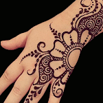 Mehndi Designs Latest 2018 for pc logo