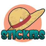 Anime Sticker One - Piece for WhatsApp icon