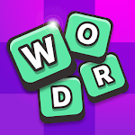 Wordom - All Word Games icon
