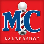 Men's Club Barber Shop icon