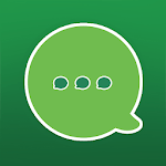 Messenger for WhatsApp Chats icon