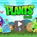 Plants 2019 icon