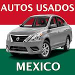 Autos Usados Mexico icon