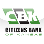 Citizens Bank of Kansas icon