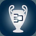 Champions League Calculator icon