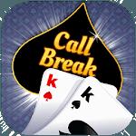 Call Break - card game free icon