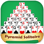 Pyramid Solitaire for pc logo