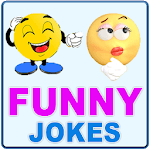 English Funny Jokes - Funny Stories - Comic Jokes icon
