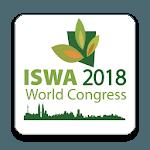 ISWA 2018 icon