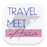 Travel Meet Asia icon