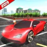 Car Driving Simulator 2019 icon