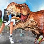 Dinosaur Sim 2019 icon