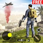 FPS Commando 2019 icon