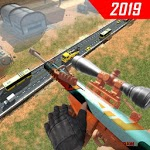 Highway Sniper 2019 icon
