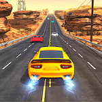Racing 3D - Extreme Car Race icon