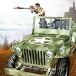 Safari Hunt 3D icon