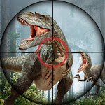 Dinosaur Hunt Down icon