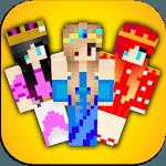 Princess Skins for MCPE DOJO icon