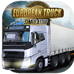 European Truck Simulator 2 icon