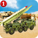 Missile Attack & Ultimate War - Truck Games icon