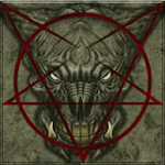 Doom Master of Sin icon