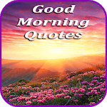 Good Morning Quotes icon