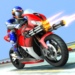 Bike Racing Simulator - Real Bike Driving Games icon
