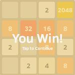 2048 Original Game icon