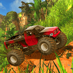 US Grand Monster Truck Racing Extreme icon