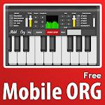 Mobile ORG 2019 icon