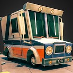 Ambulance Road icon