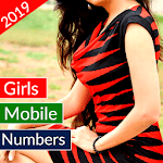 Indian Girls Mobile Number icon