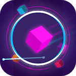 Intersection - 3D Puzzle Game icon