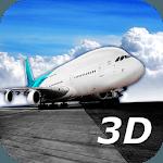 Jet Plane Parking Simulator 3D icon
