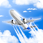 Cargo Jet: Flight Simulator 3D icon